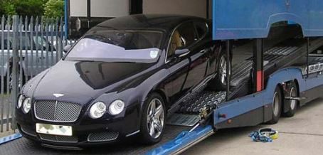 Miami Auto Shipping