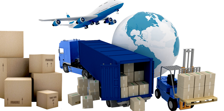 Shipping Consolidation Services