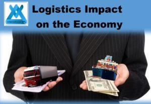 Logistics Impact on the Economy