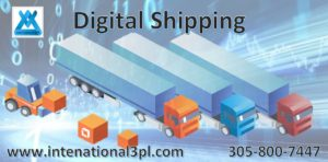 Digital shipping