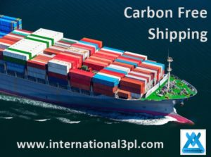carbon free Shipping