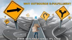 Outsourcing E-Fulfillment